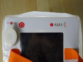 LuminAID Solarlaterne Erfahrungen