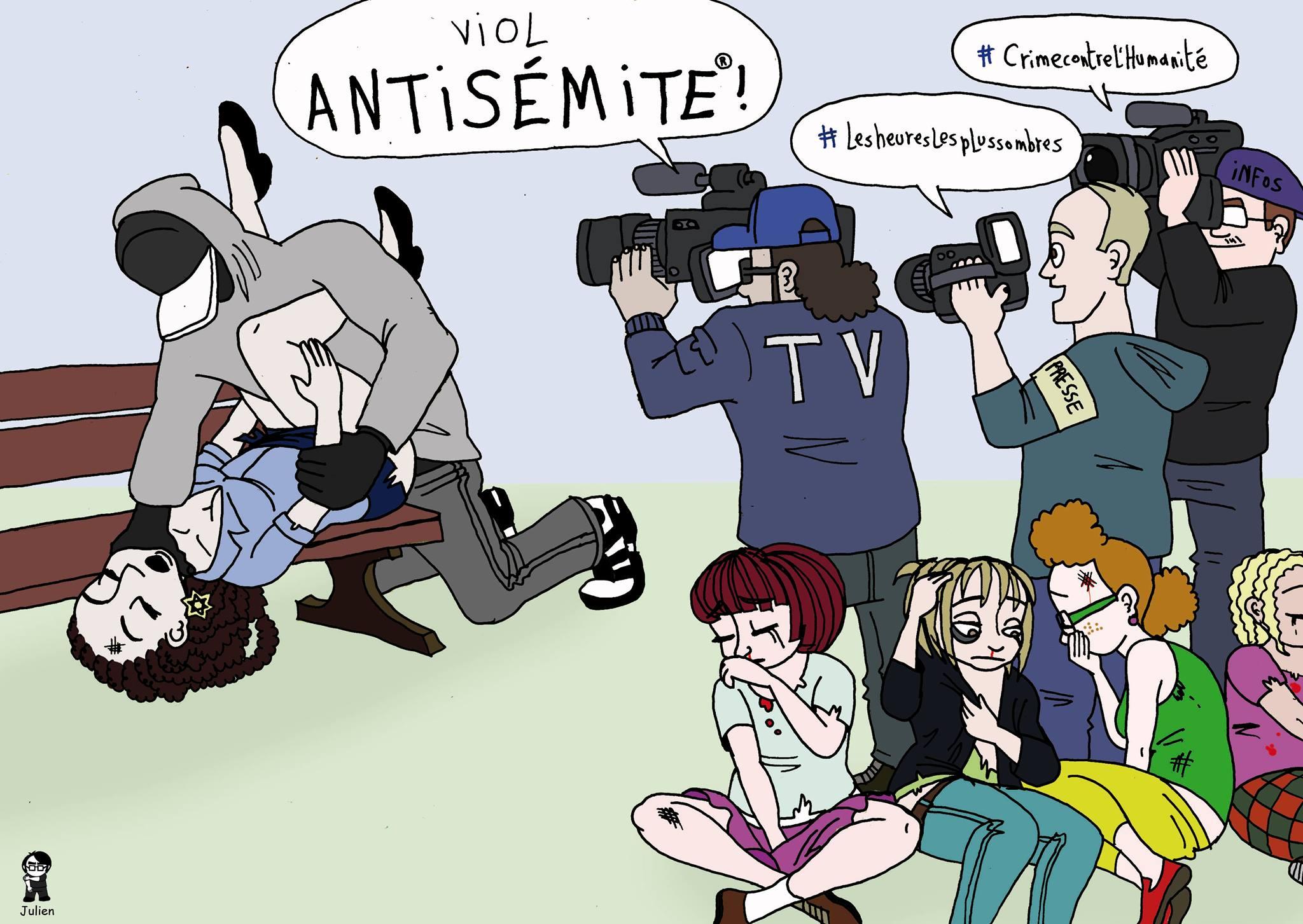 Agression Raciste Dun CRS Et De Sa Femme Pas D