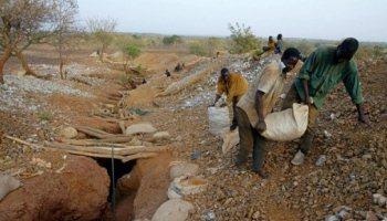 """Résultat de recherche d'images pour """"Burkina Faso: le secteur minier"""""""