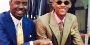 Quand Stromae rencontre les sapeurs congolais