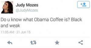 JudyMozes obama   Recherche sur Twitter