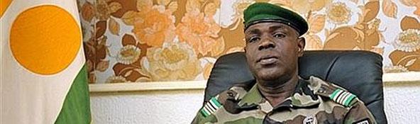 Salou Djibo (AFP)