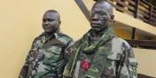 Noureddine Adam, le seigneur de guerre de l'ex-Séléka, est de retour en Centrafrique
