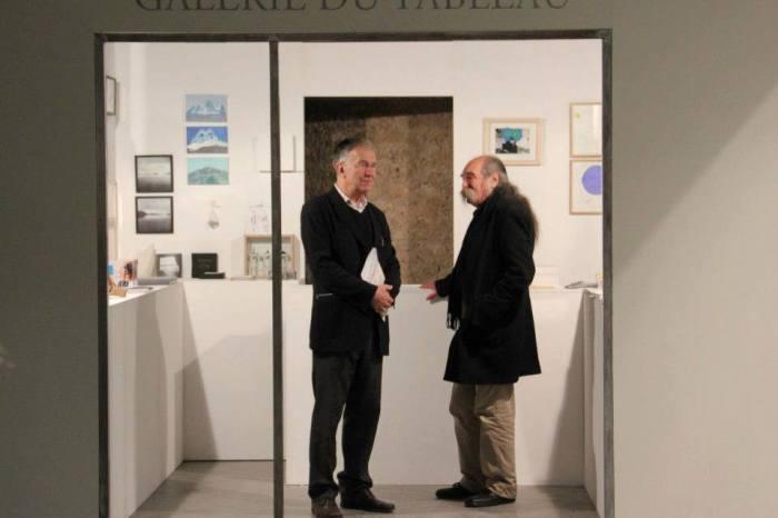 67e - Le prix des galeries et espaces d'art décerné à la Galerie du Tableau