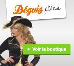Retrouvez les déguisements pour femmes sur deguiz-fetes.fr