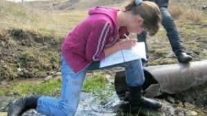 Plan pour la sécurité de l'eau