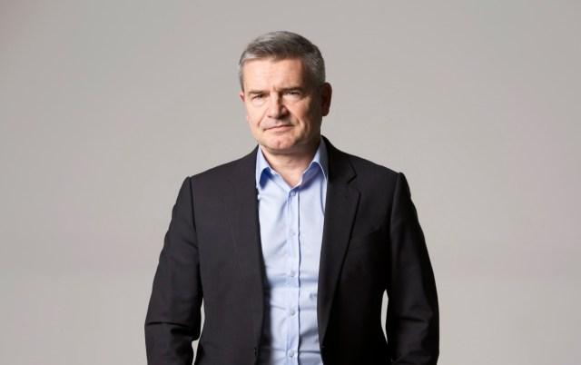 Benoit Martin