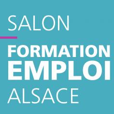26 et 27 janvier 2018, 40ème édition du Salon Formation Emploi à Colmar.