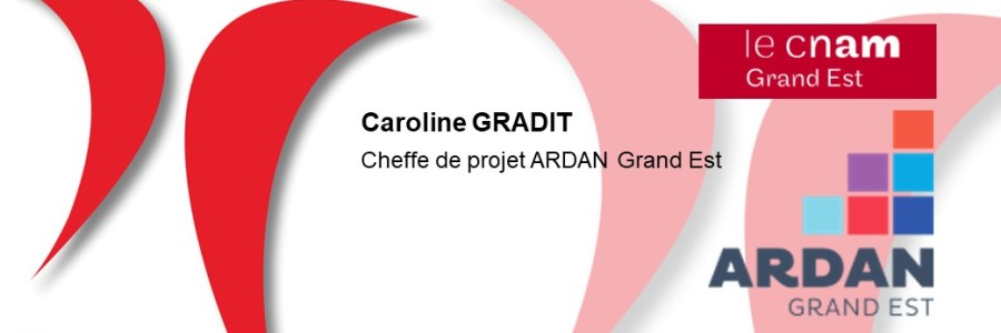 123 ÈME RENCONTRE-CAFÉ – 24 janvier 2020 DISPOSITIF ARDAN
