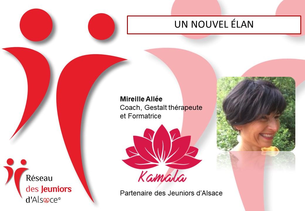 Mireille Allée - Jeuniors