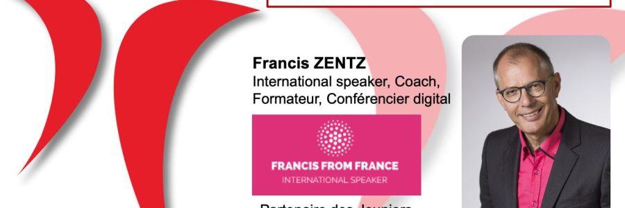 147 ÈME RENCONTRE-CAFÉ –  Jeudi 18 février 2021 – Gestion du temps et des priorités à l'ère digitale