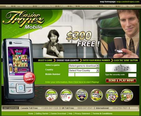 jouer gratuit u casino sur votre portable