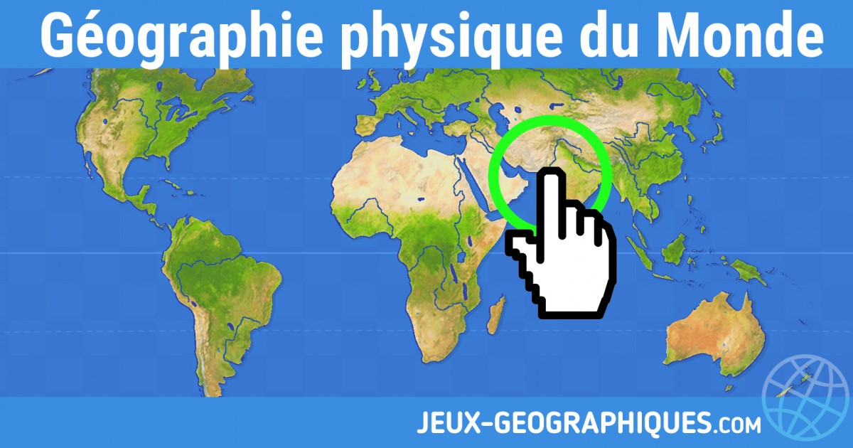Résultats de recherche d'images pour «jeu géographie physique»