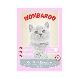 Wombaroo Cat Replacement Milk 1kg