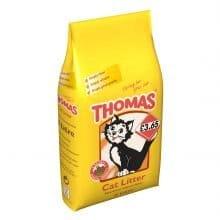 MARS Litière pour Chat Thomas