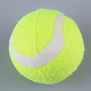 Nouvelle Balle de Tennis pour Chien Pet Petsport Thrower Chucker Launcher Jouet Jouet Kaemma