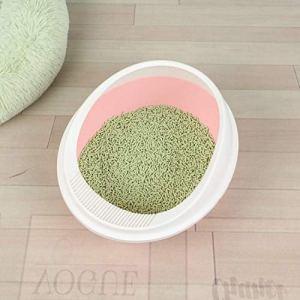 YunChuan Odeur Désodorisante Spéciale pour Chat De Compagnie No Pêche Green Tea Flavor