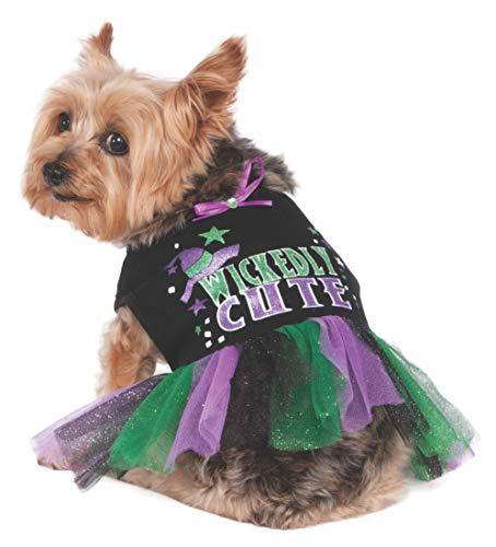Rubies Rubis Fantaisie Company Violemment Mignon Tutu Costume d'animaux
