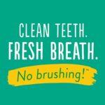 Tropiclean Fresh Breath, Beurre d'arachide, 4 oz, Claire