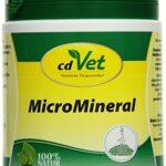 cdVet MicroMineral Hund & Katze 500 g