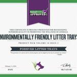 Forever Litter Tray Bac de rechange pour litière Scoopfree