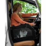 Pet Gear Siège Auto et de Transport pour Chiens et Chats jusqu'à 9,1Kilogram