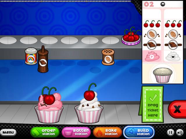 Pizza Restaurant Games Online Free