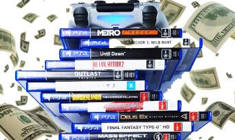 PS5 / Xbox Series X : vers des jeux à plus de 70€ pour la next gen' ?