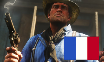 Charts France: Not surprisingly, it's the tidal wave Red Dead Redemption 2
