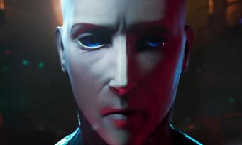 Hellpoint : une cinématique pour le lancement du jeu sur consoles et PC