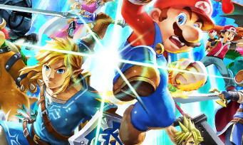 Super Smash Bros. Ultimate: that's it, Nintendo has identified the 5 characters who will land in DLC
