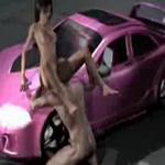Street Racing Girls Sexe