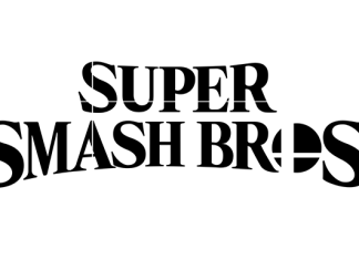 Logo Super Smash Bros Switch, jeuxvideo24