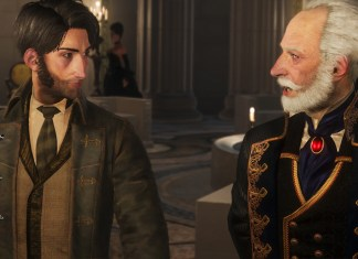 Screenshot de The Council Episode 3 Ripples, jeuxvideo24