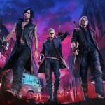 Visuel principal de Devil May Cry 5, jeuxvideo24