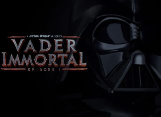 Image de Vaderm Immortal Star Wars VR episode 1, jeuxvideo24