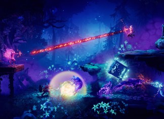 Screenshot preview Trine 4, jeuxvideo24
