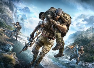 Image principale de Ghost Recon Breakpoint, jeuxvideo24