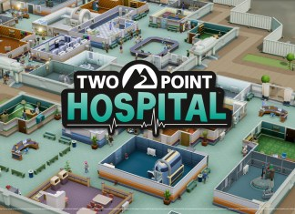 Image principale de Two Point Hospital, jeuxvideo24