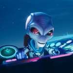 Destroy All Humans Gameplay E3 2019