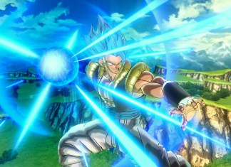Dragon Ball Xenoverse 2, jeuxvideo24