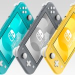 Visuel Nintendo Switch Lite