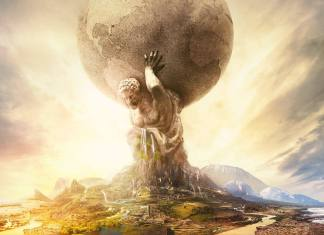 civilization VI artwork
