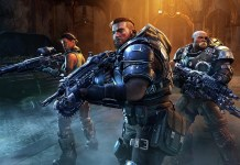 gears tactics pc screenshot