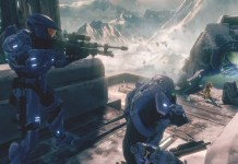halo 2 anniversary PC multi screenshot