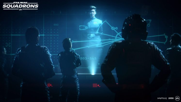 star wars squadrons screens reveal