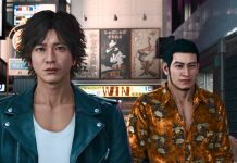 Judgment PS5 screenshot