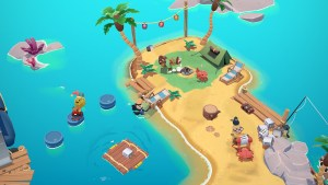 moving out movers in paradise test screenshot