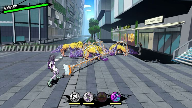 NEO The World Ends with You screenshot may 2021