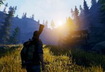 Open Country screenshot preview